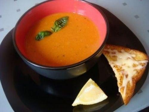 чечевичный суп-пюре рецепт по-турецки